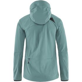 Klättermusen Vanadis 2.0 Jacket Dame brush green